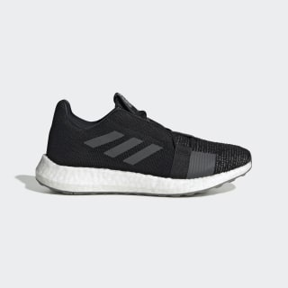 Sapatos Senseboost GO Core Black / Grey Six / Grey Three EG0943