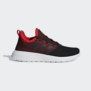 Lite Racer Reborn Shoes Core Black / Core Black / Active Red F36783