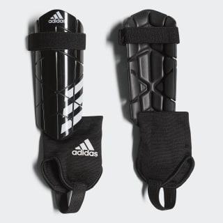 Ever Reflex Shin Guards Black / White CW5581