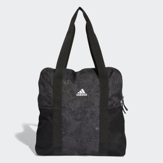 Bolsa Tote Core GREY FIVE/CARBON/BLACK DM6150