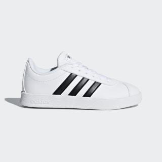 Sapatos VL Court 2.0 Cloud White / Core Black / Cloud White DB1831