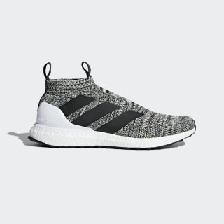 A 16+ Purecontrol Ultraboost Shoes Grey / None / None AC7749