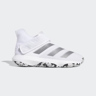Tênis Harden B/E 3 Cloud White / Core Black / Grey One G26150
