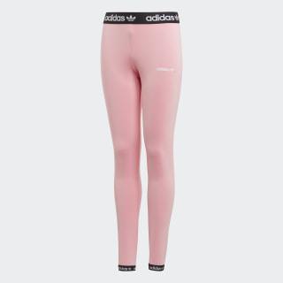 Mallas básicas Light Pink DV2876