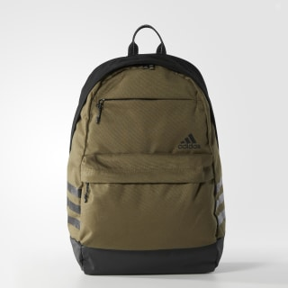 Daybreak Backpack Olive CI0278