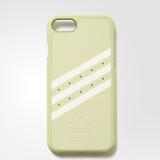 Чехол для телефона IPHONE 7 vapour green / white BI8050