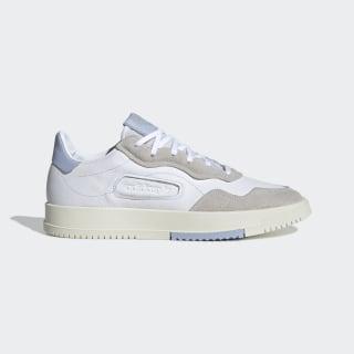 SC Premiere Shoes Cloud White / Cloud White / Periwinkle EE6019