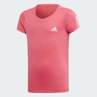 Equipment Tişört Real Pink / White ED6292
