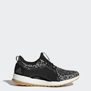 PureBOOST X All Terrain Shoes Core Black / Cloud White / Core Black BY2691