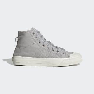 Zapatilla Nizza Hi RF Grey Two / Grey Two / Off White EE5606