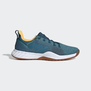 Solar LT Trainers Tech Mineral / Active Teal / Flash Orange DB3407