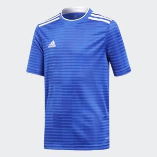 Condivo 18 Jersey Bold Blue / White CF0690