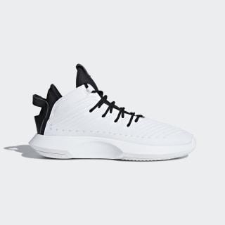Crazy 1 ADV Shoes Cloud White / Core Black / Hi-Res Red AQ0320