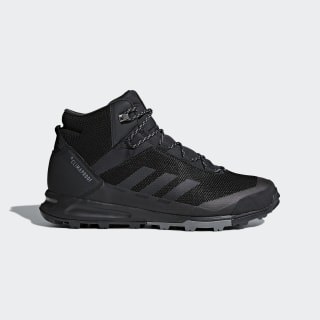 Buty TERREX Tivid Mid ClimaProof Shoes Core Black/Core Black/Grey Four S80935