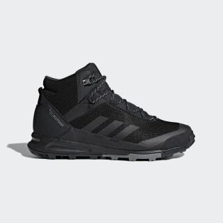 Chaussure de randonnée Terrex Tivid Mid Climaproof Core Black / Core Black / Grey Four S80935