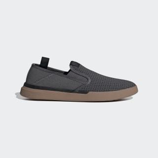 Five Ten Sleuth Slip-On Mountain Bike Shoes Grey / Core Black / Gum M2 EF7181