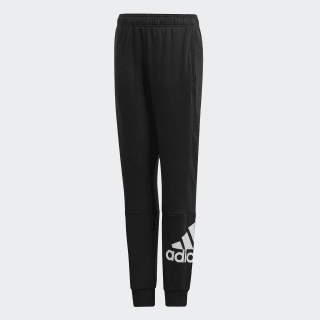 Must Haves Joggers Black / White DV0786