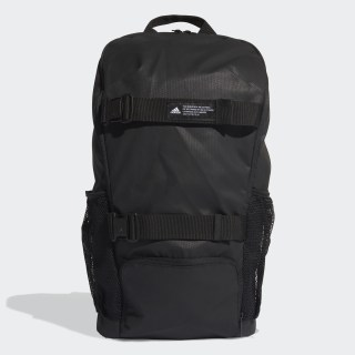 4ATHLTS ID Backpack Black / Black / White FJ3924