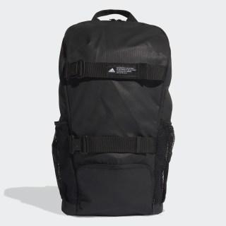 4ATHLTS ID Backpack Black / Black / White FJ3924