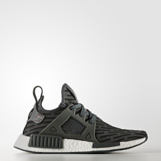 NMD_XR1 Shoes Utility Ivy / Utility Ivy / Core Red BB2375