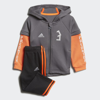 YOUTH/BABY JOGGER I MM PRED FZ HD GREY FIVE F17/SOLAR RED/WHITE/SILVER MET. BLACK/SOLAR RED/SILVER MET. DJ1562