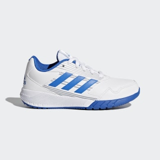 Zapatillas AltaRun FTWR WHITE/BLUE/MID GREY S14 BA9425