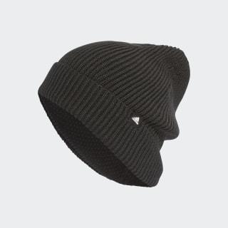 Berretto Merino Wool Black / Black / White DZ8928
