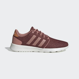 QT Racer Shoes Raw Pink / Raw Pink / Maroon EE8090