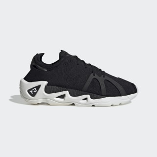 Y-3 FYW S-97 Black / Cloud White / Black FU9185