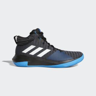 Tenis Pro Elevate 2018 CORE BLACK/FTWR WHITE/BRIGHT BLUE AC7425