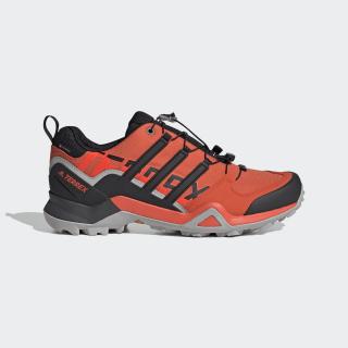 Chaussure de randonnée Terrex Swift R2 GORE-TEX Glory Amber / Core Black / Solar Red EH2276