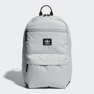 National Backpack Light Grey CL5448