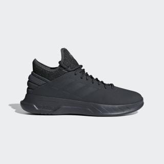 Баскетбольные кроссовки Fusion Storm grey six / grey six / core black F36224