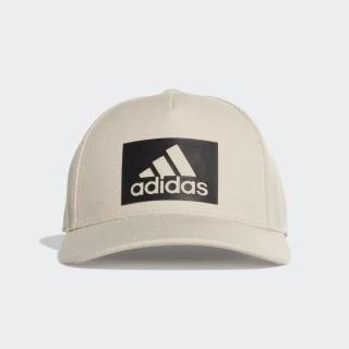 Boné S16 adidas Z.N.E. Logo Linen / White / Black DZ4548
