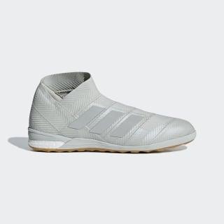 Nemeziz Tango 18+ Indoor Boots Ash Silver / Ash Silver / Running White DB2471