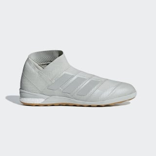 Nemeziz Tango 18+ Indoor Shoes Ash Silver / Ash Silver / Running White DB2471