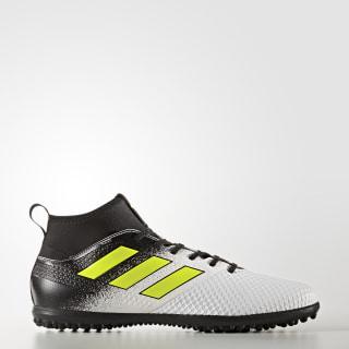 Calzado de Fútbol ACE Tango 17.3 Césped Artificial FTWR WHITE/SOLAR YELLOW/CORE BLACK S77082