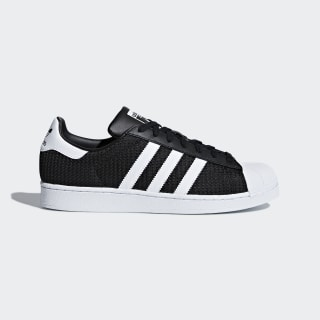 Superstar Shoes Core Black / Cloud White / Core Black CM8078