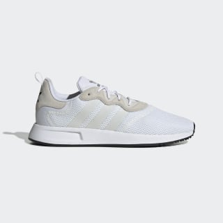 Chaussure X_PLR S Cloud White / Cloud White / Core Black EF5507