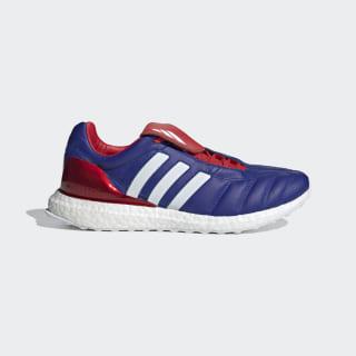 Predator Mania Shoes Active Blue / Cloud White / Predator Red EH2957