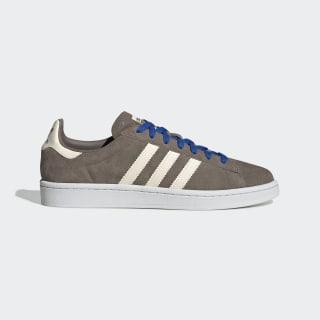 Zapatillas Campus simple brown / ecru tint s18 / blue BD7473