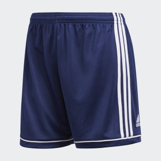 Squadra 17 Shorts Dark Blue / White BK4777