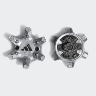 Kit de 20 crampons AG Thintech Clamshell Silver-Slvr / Silver-Slvr BC5628