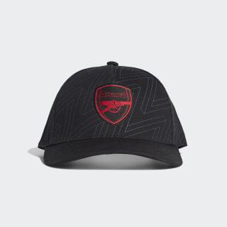Boné Arsenal Black / Collegiate Navy / Scarlet EH5086