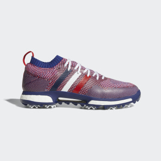 Tour360 Knit Shoes Cloud White / Night Sky / Scarlet B37772