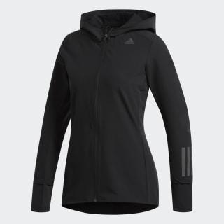 Куртка для бега Response Black CZ3519