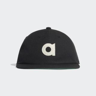 Vintage Baseball Cap Black FM1314