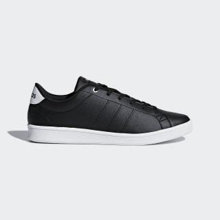 รองเท้า Advantage Clean QT Core Black / Core Black / Cloud White DB1370