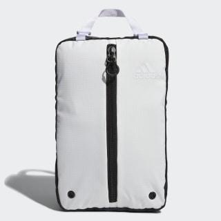 Shoe Bag White / Black FM4230