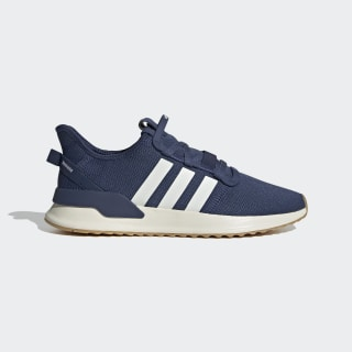 Chaussure U_Path Run Tech Indigo / Off White / Gum EG7804